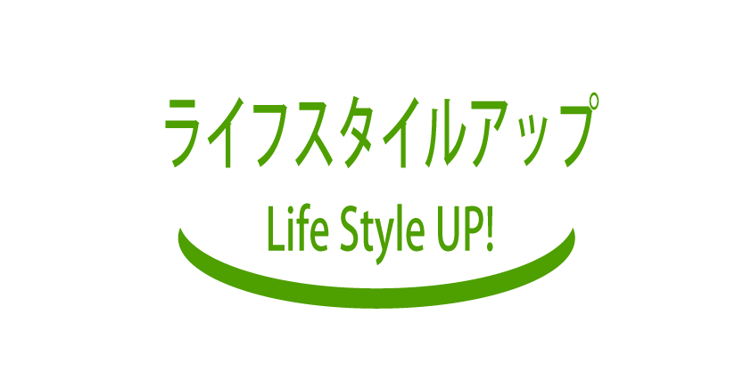 Life Style Up!